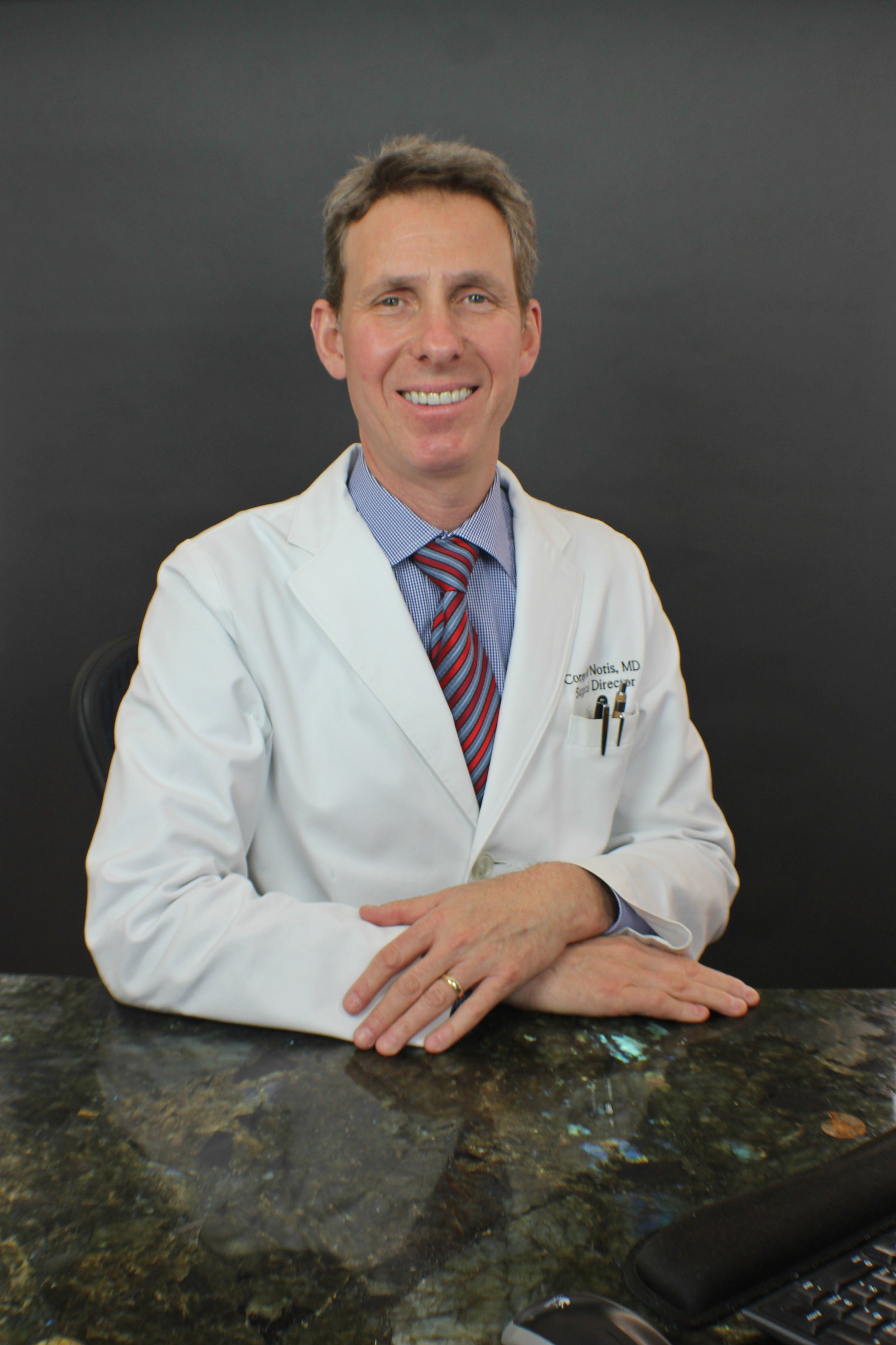 Picture of Corey M. Notis MD