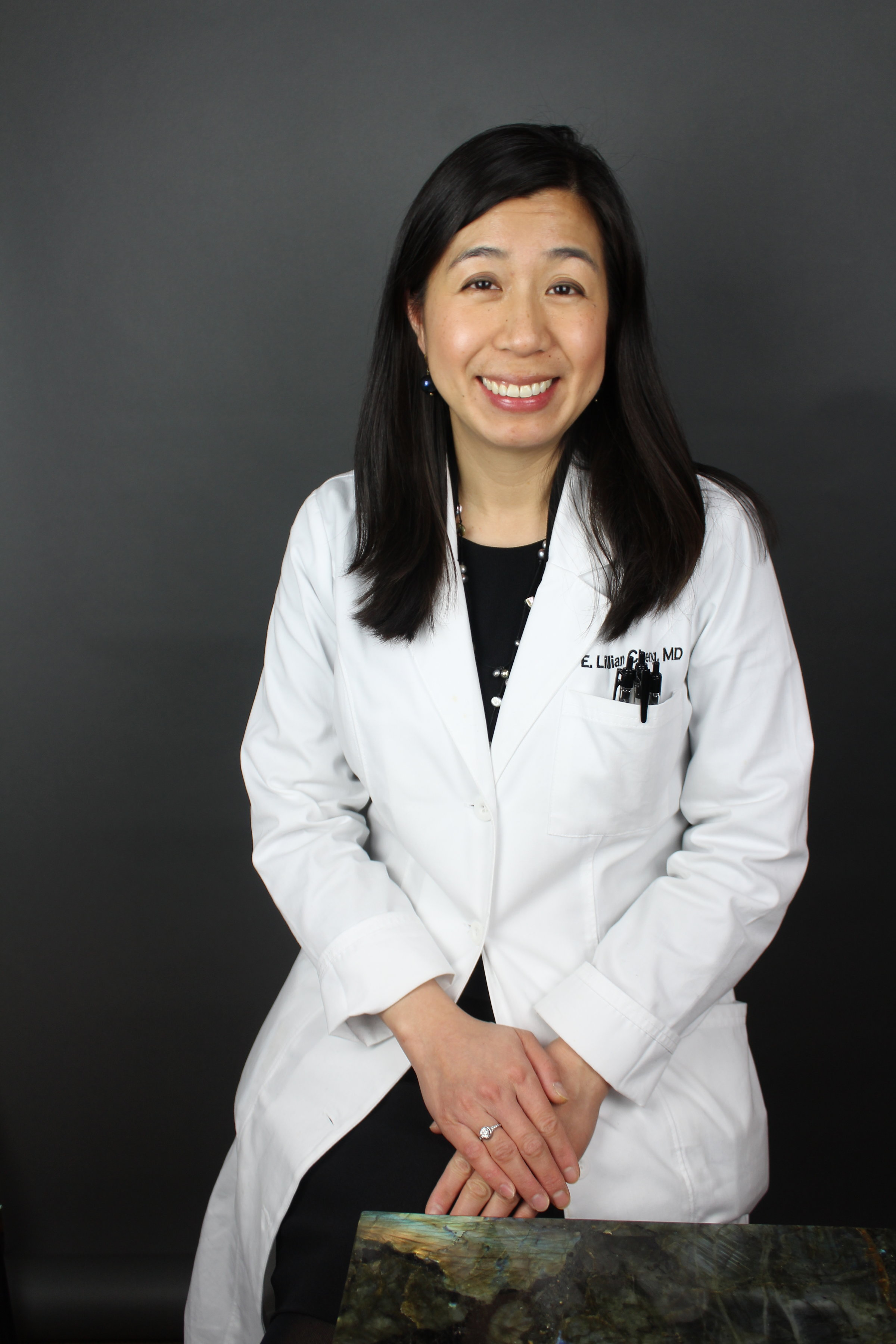 Picture of E. Lillian Cheng MD